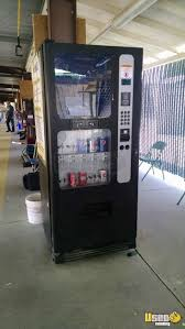 New Soda Vending Machines For Sale Gorgeous Wittern 48 Soda Vending Machine For Sale In California Cool