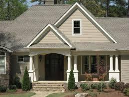 image of 6 inch square porch columns