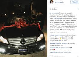 Esta vez, y en ocasión de su. Kylie Jenner Buys Friend Mercedes Benz For Her 18th Birthday