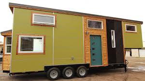 gooseneck tiny house. Elise \u0026 Clara\u0027s 31\u0027 Gooseneck Tiny Home House S