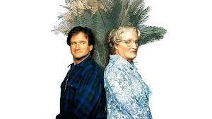 Mrs. Doubtfire - Mammo per sempre Streaming - Film HD - Altadefinizione