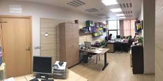 Ofis Sport Office For Sale In The Area Of Sports Hall