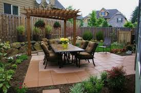 Charming Nice Small Backyards Images - Best idea home design .