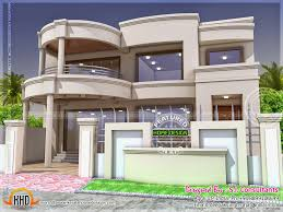 indian house design plans free new stylish indian home design and free floor plan kerala