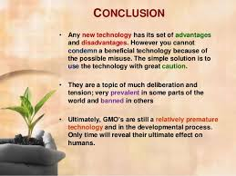advantages and disadvantages of gm food essay advantages and advantages and disadvantages of genetically modified food