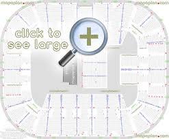 Us Bank Arena Seating Chart Rows Bedowntowndaytona Com