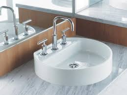 Install Bathroom Sink Fascinating Bathroom Sink 48 HGTV