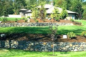 stone costs stone fence cost retaining wall repair costs wood retaining wall cost cost of retaining