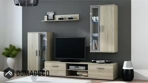 oak corner tv stand argos 2 wooden stands modern wall units