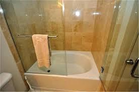 glass bath doors frameless sliding glass bathtub doors glass tub doors frameless home depot glass bath doors