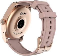 BLU X Link - Smartwatch Compatible with ...