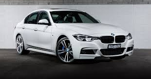 Coupe Series bmw 330i price : 330i and 430i 100 Year Edition Models Revealed in Australia