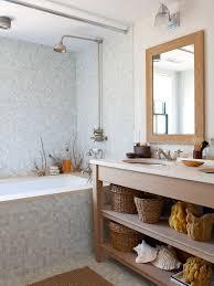 beach style bathroom. Beautiful Style 6064dbe7e37df7fbd5caf99654f706a8 Beach Style Bathroom  Contemporary Within And