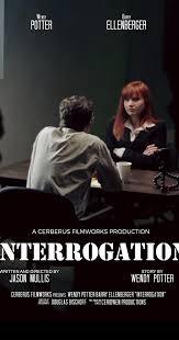 Interrogation (2018) - Wendy Potter as Agent Katic - IMDb