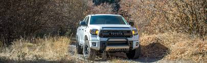 Toyota Tundra Lift Kits by Tuff Country, Made in USA fit 2018 ...