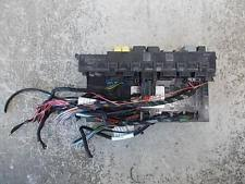 car fuses fuse boxes for mercedes benz mercedes benz benz c class 2001 fuse box gf 203235 used