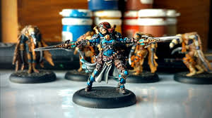 how to get organized and be a better miniature painter in 2018