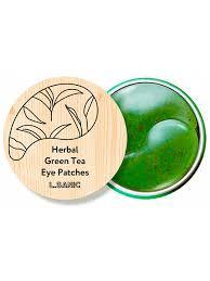 30% <b>L</b>'<b>Sanic Гидрогелевые патчи с</b> экстрактом зеленого чая, 60шт