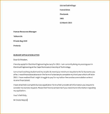 Example Of Application Letter College Paper Academic Service ...