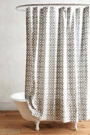 crate and barrel shower curtain grey fabric shower curtain bold stripe curtains fabric shower curtain liner