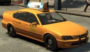 Taxi Drivers | GTA Wiki