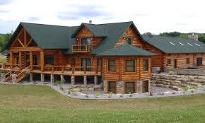 Uncategorized Luxury Log Homes Floor Plans In Elegant Luxury Log