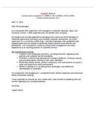 99+ Professional Cover Letter Samples | Cover Letter-Now