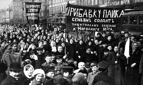 Introduction russian women movement