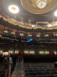 Emerson Colonial Theater Seating Chart Emerson Colonial Theater Boston 2019 All You Need To