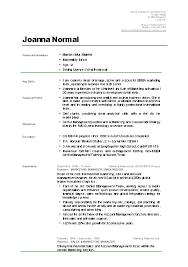 Student Cv Template Samples Letter Of Resignation Cover Letter