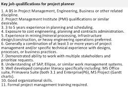 project planner job description material planner job description material planner job description