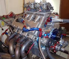 kre warp 6 engine