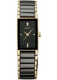 <b>Orient Часы UBRD001B</b>. <b>Коллекция</b> Dressy Elegant Ladies | www ...