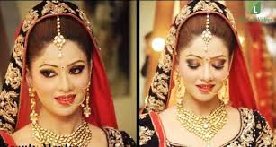 traditional indian bridal makeup tutorial life care videos