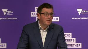 Victoria's checkpoint dodger 'endangered lives'. Victorian Premier Daniel Andrews Suggests Stage 3 Coronavirus Restrictions Will Be First Step After Stage 4 Lockdown Abc News