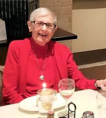 Florence 'Lorraine' Curran, 83, created longtime friendships while ...