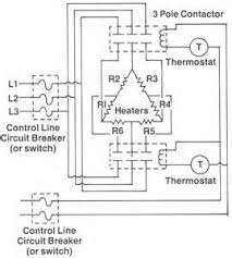 3 phase electric heat wiring diagram images wiring diagram wiring a 3 phase heater wiring circuit wiring diagram