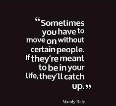 Move On Quotes Impressive 48 Moving On Quotes QuotePrism