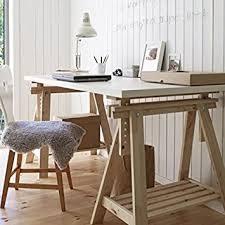 Amazon.com: Ikea Linnmon White Desk Table 59x30