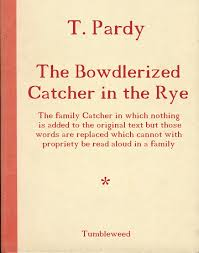 the catcher in the rye internal aspects