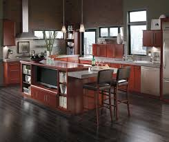 modern cabinet door style. Contemporary Kitchen Cabinets By Aristokraft Cabinetry Modern Cabinet Door Style