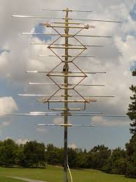 gray hoverman tv antenna reflector rods part 2