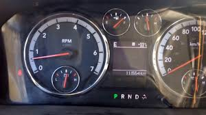 2012 Dodge Ram Traction Control Light On How To Disable Traction Control In 2012 Dodge Ram 1500