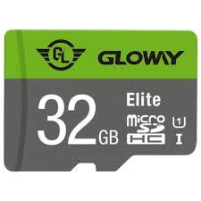 Thẻ nhớ chính hãng Gloway micro SD Class 10 - 32GB - tặng kèm Adapter SD,  giá chỉ 140,000đ! Mua ngay kẻo hết!