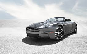 2012 Aston Martin DBS Reviews and Rating | Motor Trend