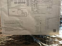 Allstyle Coil Piston Chart I Just Installed A Gsxc1802421 Goodman Condensing Unit And A