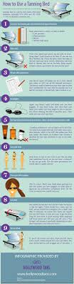 best ideas about tanning salons airbrush tanning how to tan in a tanning salon wellness infographics howto