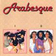Arabesque I/II