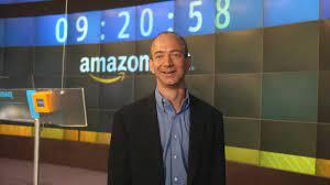 20 Years Ago, Jeff Bezos Gave an ...
