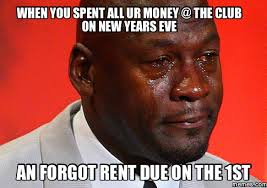 12 New Year's Eve Memes That Will Make You LOL In 2016 | Bustle via Relatably.com